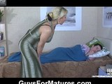 Hot Matures Clips